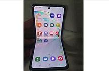 Smartphone màn hình gập Galaxy Fold 2 sẽ bán trước Galaxy S11
