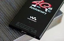 Sony tung phiên bản kỉ niệm 40 năm máy nghe nhạc Walkman