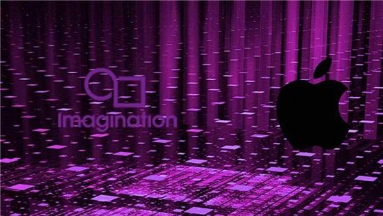 Apple ký kết một thỏa thuận mới với nhà cung cấp chip GPU Imagination