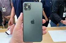Tin mới nhất về iPhone 2020: Có 6 phiên bản, giá rẻ vẫn dùng LCD, chip 5nm