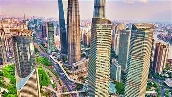 Trung Quốc kỳ vọng phủ sóng 5G đến tất cả các thành phố trong 2020