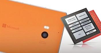 Sắp có làn sóng smartphone Windows chạy Snapdragon 810