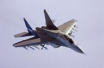 Ca ngợi MiG-35, Tổng thống Putin cố cứu vớt Tập đoàn MiG