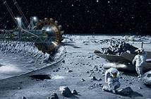 Tỷ phú đào mỏ Mặt Trăng nhằm kiếm hàng nghìn tỷ USD