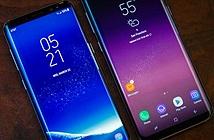 Samsung Galaxy S9 và S9+ lộ gần hết thông số