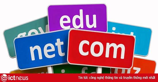Hà Nội: Phạt 2 doanh nghiệp vi phạm quy định về quản lý tên miền quốc tế