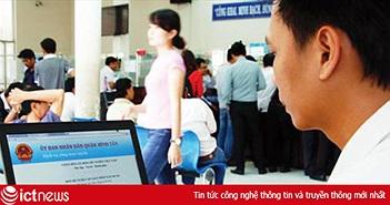 Xây dựng Chính phủ điện tử tại Việt Nam dần đi vào thực chất