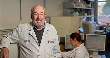 Phát hiện một hỗn hợp có thể tiêu diệt các tế bào ung thư ở chuột