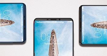 Rò rỉ thông tin về Xiaomi Redmi Note 5: Màn hình 18:9, camera kép, pin dung lượng lớn