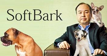 """Tại sao SoftBank lại đầu tư 300 triệu USD vào startup """"dắt chó đi dạo"""" Wag?"""