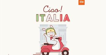 """Xiaomi mở rộng cuộc """"chinh phạt"""" châu Âu, đích đến tiếp theo là Italia?"""