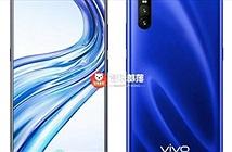 Vivo V15 Pro sẽ có camera 48 MP sau và chip Snapdragon 675