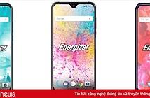 Hãng pin Energizer sẽ ra 26 smartphone mới tại MWC 2019, trong đó có cả smartphone có thể gập lại