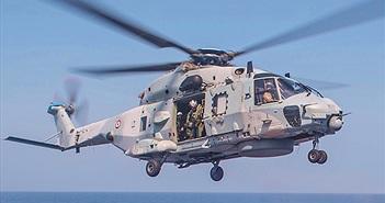 Trực thăng săn ngầm Việt Nam, thế giới thường mang theo gì?
