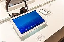 [MWC 2014] Trên tay Sony Xperia Z4 Tablet: Siêu mỏng và nhẹ, cấu hình cao, gọi điện được