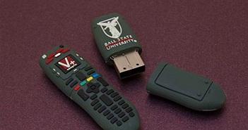 Thâu tóm mọi quyền điều khiển USB với USB Flash Drives Control