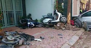 Cảnh báo kẻ xấu lợi dụng vụ tai nạn Ái Mộ để phát tán mã độc
