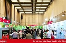 Được Foxconn bơm tiền, Sharp tuyên bố giành thị phần tại Việt Nam