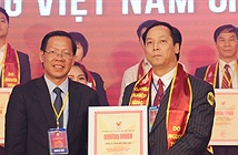 Máy tính CMS nhận danh hiệu Hàng Việt Nam chất lượng cao
