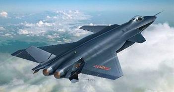 """Tiêm kích J-20 Trung Quốc liệu có """"ngang cơ"""" F-22 Mỹ?"""