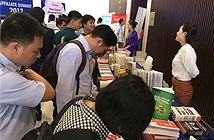 Diễn đàn Toàn cảnh Thương mại điện tử Việt Nam thu hút hàng nghìn người tham dự