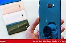 HTC U Ultra giảm giá sốc, không còn hàng bán