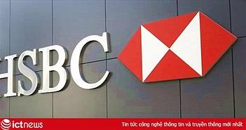 Ngân hàng Anh Quốc HSBC sớm thử nghiệm hệ thống giao dịch thanh toán trực tiếp với khách hàng trên blockchain