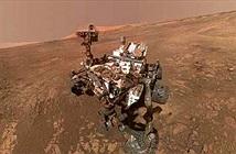 Hình ảnh sao Hỏa mới nhất gây sửng sốt