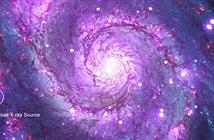 Phát hiện ngôi sao sáng gấp hàng triệu lần Mặt Trời