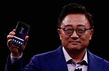 DisplayMate: Màn hình Galaxy S9 xuất sắc đánh bại iPhone X