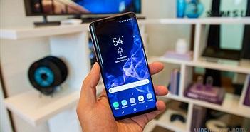 Hoành tráng là vậy nhưng Galaxy S9 lại bị phớt lờ ngay tại quê nhà Hàn Quốc