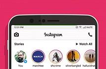 Instagram sẽ có thêm một tính năng chẳng ai cần: gọi điện audio và video