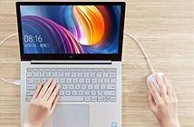 Xiaomi ra mắt chuột máy tính Jesis J1, tích hợp cảm biến vân tay, hỗ trợ mua sắm qua mạng