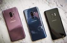 DXOMark: Samsung Galaxy S9+ dẫn đầu bảng smartphone chụp ảnh đẹp