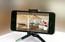 3 bước hô biến iPhone cũ thành camera an ninh