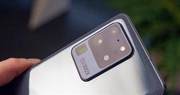 Giải mã camera Space Zoom 100x trên Galaxy S20 Ultra