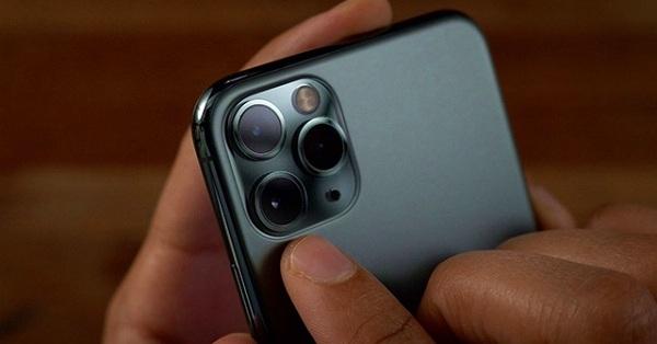Nhà cung cấp mô-đun máy ảnh iPhone đóng cửa vì nhân viên nhiễm Covid-19