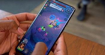 Top smartphone giúp game thủ chiến game đỉnh như chơi trên laptop, PC