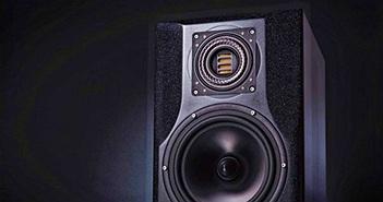Unity Audio giới thệu loa phòng thu Mini-Boulder, chất như hi-end, driver từ ELAC