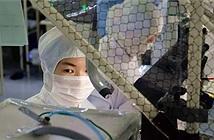 Sharp sẽ tận dụng một nhà máy TV để sản xuất khẩu trang hàng loạt