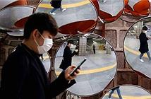 Ứng dụng di động về Covid-19 nở rộ tại Hàn Quốc