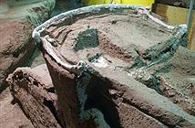 Báu vật nguyên vẹn từ thành phố bị chôn vùi 2.000 năm