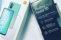 CEO Xiaomi xác nhận màn hình Super AMOLED cho dòng Redmi Note 10
