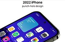 """iPhone 2022 sẽ """"học theo"""" Samsung?"""