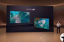 Samsung giới thiệu TV MICRO LED, Neo QLED, dòng sản phẩm Lifestyle tại sự kiện Unbox & Discover 2021