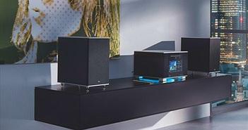 T+A Caruso R - Ampli lifestyle hi-end all-in-one, đồng bộ với loa S10 và R10