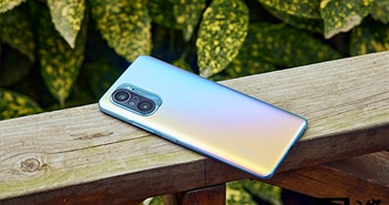 Top 10 smartphone mạnh nhất tháng 2/2021: vivo chiếm trọn 2 vị trí đầu bảng, Redmi K40 Pro chen chân