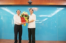 Thứ trưởng Trương Minh Tuấn làm Bí thư Đảng ủy Bộ TT&TT