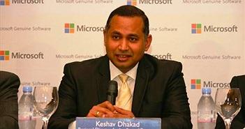 Microsoft đầu tư hơn 1 tỷ USD mỗi năm về xử lý bảo mật