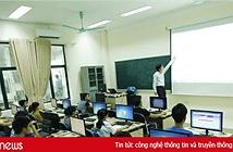 17 sinh viên PTIT giành được học bổng tài năng Samsung trị giá 50 triệu đồng/suất